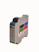 Latest S2A and SC-200 LVDT Signal Conditioners Offer 4 LVDT Excitation Frequency Options