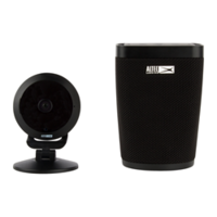 New Voice Activated Smart Security System Comes with Live Voice Speaker and Video Camera