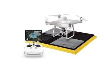Propeller Introduces PPK Drone Solution That Visualizes Real-Time Site Data