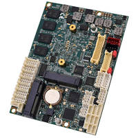 New ITX-P-3800 Single Board Computer is Embedded with Intel E3800 Processors