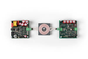 Wurth Introduces 760308EMP-WPT-200W Development Kit for Industry 4.0 Applications