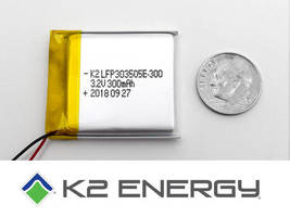 New Prismatic Cells from K2 Energy Use Layering Approach with Compressed Outer Layer