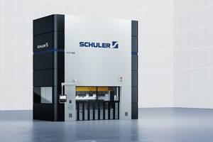 Major Automotive Supplier Expands its Market with Schuler Presses