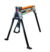 WORX Yard Tools Announces WORK JawHorse for DIY Project Applications