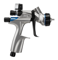 New Spray Gun Features an Overhauled Fluid Tip Design