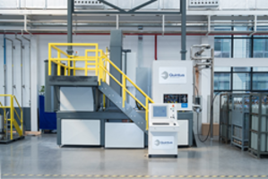 New Hot Isostatic Press from Quintus Technologies Features a Uniform Rapid Cooling System