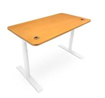EasyErgo Clients Can Now Custom-Design the Perfect Standing Desk