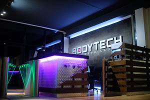 Bodytech Aruba Deploys Boon Edam Turnstile to Ensure Members Only Access