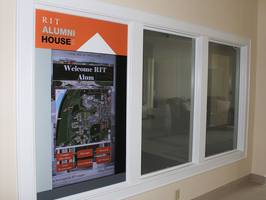 New Touchscreen Window Displays Come with Responsive Touch Technology