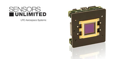 New Imaging Sensor Features the Highest Resolution