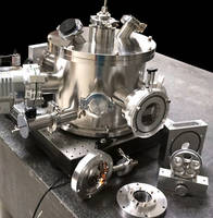 New McPherson Model 251MX Spectrometer Features Shallow 1.5 Degree Grazing Incidence Angle