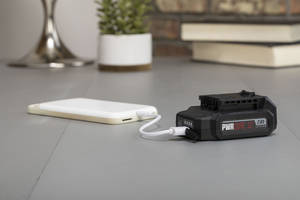 SKIL Offers PWRCore Cells That Feature Patented Battery Cooling System