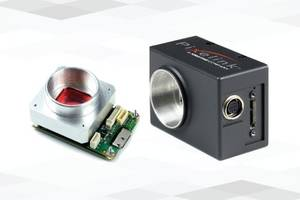 Pixelink Presents New USB 3.0 Cameras for High Dynamic Range Imaging Applications