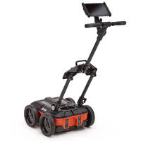 Latest UtilityScan GPR System Comes with HyperStacking Technology