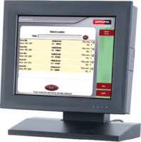 SupplyPro SupplySystem Intelligent Software Comes with SupplyInsight Analytics and Dashboard Option