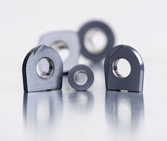 Dormer Launches Pramet M4303 and M4310 Milling Grades with Ultra-Thin PVD Coating