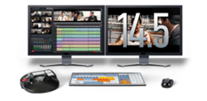 Latest Lightworks Editing Software Comes with New Adjustable
