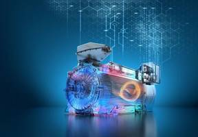 Siemens Releases New Simotics HV C Motors with Enclosed Internal Circulation