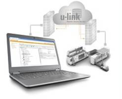 New u-Link Portal Securely Connects to User PC via VPN Software