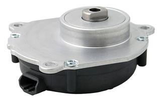 New SWS Steering Wheel Sensor by Allied Motion Technologies Offers Smooth Steering Feeling