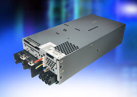 TDK-Lambda Introduces CUS1500M Series Power Supplies Covering 30W-1500W