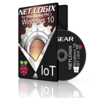 INGEAR Connects PLCs to Devices Running Windows 10 IoT Core