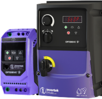 Invertek Drives Comes to the Rescue of Indonesian Food Producer