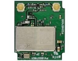 New SX-SDMAC Wireless Driver Supports SPI/UART Interface