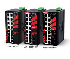 Antaira Introduces LNP Series PoE Switches with Built-In Relay Warning Function