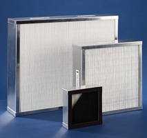 New OSP Series 2 Filters are Compliant to UL 900, GR 487 and NEMA Standards