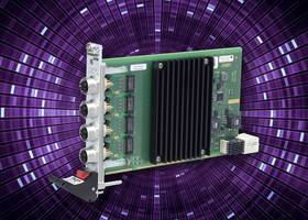 New G211X Ethernet Interface Card Supports Data Transmission Rates of 1 Gbit/s Per Interface
