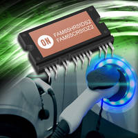 Latest Automotive Intelligent Power Modules Help in Reducing Fuel Consumption and CO2 Emissions for Vehicles