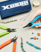 Xuron Presents New TK2600 Bead Stringer Tool Kit for Handling Bead Wire and Findings