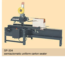 Signode Introduces Orbital Stretch Wrapper and SP-304 Sealer for Improving Product Integrity