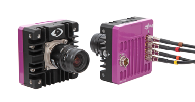 Phantom S210 and S200 Streaming Cameras from Vision Research are GenICam Compliant