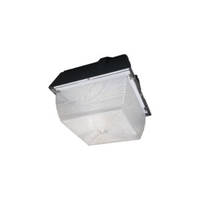 New BriteCor BCF Canopy Luminaire from LiteSheet is Suitable for Use in Wet Locations (IP65)