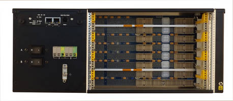 Pixus Technologies Presents CompactPCI Enclosures with Full Hot-Swappability and Redundancy