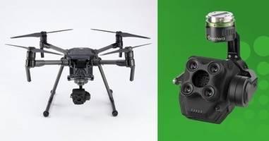 Sentera Presents AGX840 Gimbaled Quad Sensor with DJI SKYPORT Technology