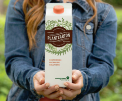 New PlantCarton Brand Packaging from Evergreen Represents Sustainable and Plant-Based Cartons
