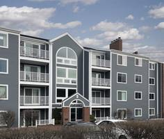 Everlast® Replaces Failed Cedar Siding on Condominium in Historic Salem, MA