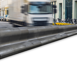 Security Pro Offers New Ballistic Barriers are Designed for Use in High Threat Areas