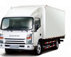 Greenkraft Has Received Several Orders Worth Hundreds Of Thousands Of Dollars And Will Be Delivering Very Soon!