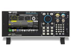 New Arbitrary Waveform Generators from Teledyne LeCroy Feature High Definition