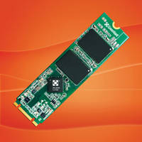 New 87 PX Series SATA M.2 ArmourDrive is Designed for Embedded Systems Requiring Removable Data Storage