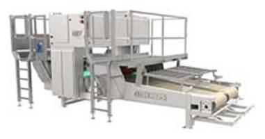 Key Technology Offers ADR EXOS Defect Removal System with Production Rates of Up to 17,000 lb. Per Hour