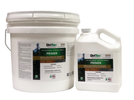 DriTac Launches Primer 3000 Acrylic Floor Primer with Bond-Strengthening Technology