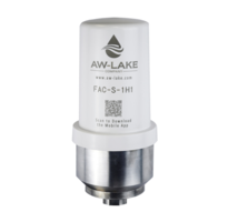 New FAC-S Analog Output Sensor Supports Bluetooth Interface
