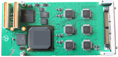 Latest PMC-429HD ARINC-429 Interface Card is Offered with ARINC Protocol Engine