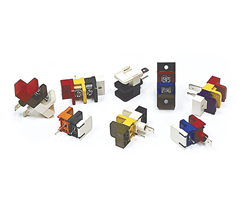 New Expanded Line of Color-Coded Terminal Blocks from Blockmaster