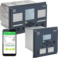 Schneider Electric Introduces Easergy P3 Relay with Improved Efficiency